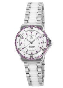 The fabulous copy TAG Heuer Formula 1 WAH1319.BA0868 watches are worth for ladies.