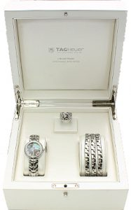 The fabulous replica TAG Heuer Link WAT1419.BA0954 watches are worth for ladies.