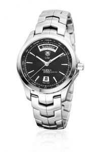The superb replica TAG Heuer Link WJF2010.BA0592 watches can help the men have better controls of the time.