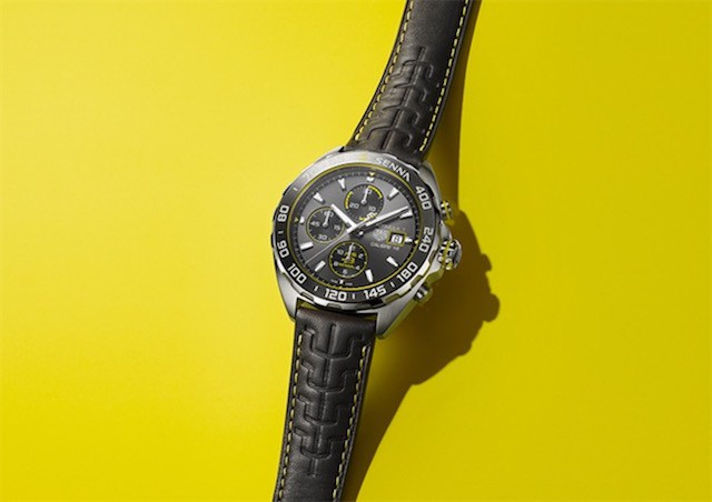 The TAG Heuer Formula 1 fake watch is with high cost performance.