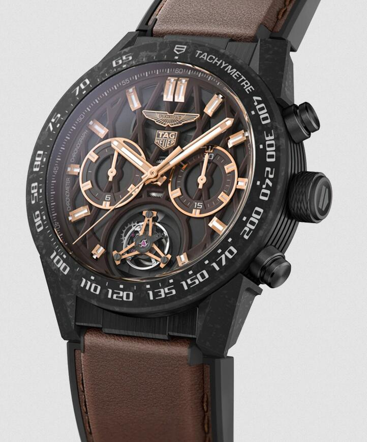 Swiss made fake watches are accurate and excellent for the self-winding movements.